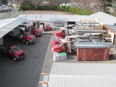 Westover Building Supply - Western MA indoor and outdoor building