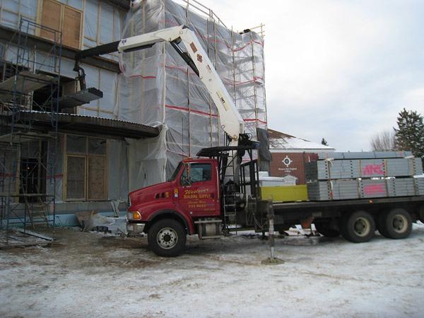 Westover Building Supply Inc Chicopee Massachusetts